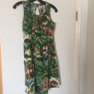 Dresses & Skirts - Dinosaur dress